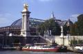 palais la couverte french buildings european travel decouverte pont alexandre iii grand international exhibition 1920. champs- lys es elysees paris parisienne france francia frankreich europe