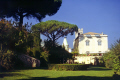 gardens villa cimbrone ravello southern italy italian european travel costiera amalfitana garden amalfi neopolitan riviera campania coast italien italia italie europe