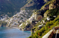 town positano southern italy italian european travel sorrento campania neopolitan naples napoli amalfi coast italien italia italie europe