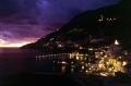 amalfi twilight italian european travel italy campania neopolitan naples napoli costiera amalfitana coast italien italia italie europe