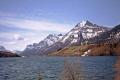 waterton lake prince wales hotel park alberta canada. wilderness natural history nature misc. glacier national rockies mountain canada canadian