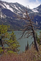 st mary lake glacier national park usa. wilderness natural history nature misc. rockies mountain montana usa united states america american