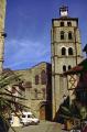 church abbatiale st pierre beaulieu department corrèze french buildings european travel eglise mediaeval medieval religion correze dordogne limousin france la francia frankreich europe