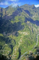 island madeira curral das baixo nun valley. portuguese portugese european travel freiras pirates corsairs hidden protected sheltered madiera portugal europe