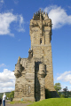 william wallace monument near stirling scotland uk monuments british architecture architectural buildings bridge clan falkirk mel gibson braveheart patriot english stirlingshire scottish scotch scots escocia schottland great britain united kingdom