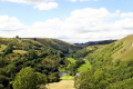 wye valley monsall head derbyshire rural britain countryside rustic pastoral environmental uk peak district national park ashford-in-the-water ashford in the water ashfordinthewater little longstone bakewell pie pudding tart england english great united kingdom british