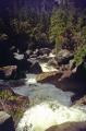 yosemite np. merced river vernal falls. california american yankee travel misty john muir np national park cloud trail cataract cascade californian usa united states america