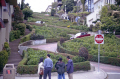 lombard street san francisco claiming world crookedest california american yankee travel sf russian hill hyde leavenworth franciscan californian usa united states america