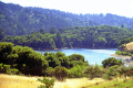 crystal springs resrvoir san mateo county california. francisco california american yankee travel andreas fault pacific plate tectonics lake drinking water highway 92 franciscan californian usa united states america