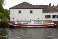 houseboat riverside buildings river wensum norwich norfolk. boats marine misc. boat england holiday leisure uk norfolk english great britain united kingdom british