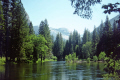 merced river yosemite national park. california american yankee travel np john muir valley californian usa united states america