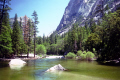 yosemite merced river. california american yankee travel valley national park np john muir californian usa united states america