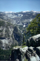 yosemite merced valley misty trail vernal nevada falls. california american yankee travel glacier point national park np river john muir granite californian usa united states america