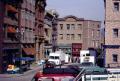 film set universal studios hollywood la los angeles california american yankee travel tinseltown lot street scene extras production californian usa united states america