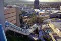 panorama universal studios hollywood la. los angeles la california american yankee travel tinseltown film set magic californian usa united states america