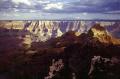 grand canyon north rim. arizona american yankee travel colorado usa river geology strata united states america
