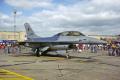 f16 falcon raf finningley yorkshire. royal air force aeronautics uk military militaries supersonic jet craft doncaster display usaf yorkshire england english great britain united kingdom british