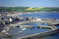 stonehaven village near aberdeen. harbour harbor uk coastline coastal environmental boat quayside haven port safe aberdeenshire scotland scottish scotch scots escocia schottland great britain united kingdom british