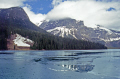 emerald lake yoho national park canada remains avalanche. wilderness natural history nature misc. british columbia kicking horse river louise burgess shale banff transparent rock flour turquoise canadian