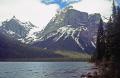 emerald lake yoho national park canada. wilderness natural history nature british columbia kicking horse river louise burgess shale banff transparent rock flour turquoisekicking turquoise rockies alpine mountains rocky canada canadian
