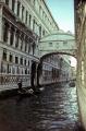 bridge sighs venice. north east italy italian european travel venezia venecia italia gondola gondolier campanile palazzo ducale doge palace prison venice venitian italien italie europe