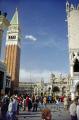 piazza san marco campanile. north east italy italian european travel piazzetta venezia venecia italia campanile palazzo ducale doge palace prison venice venitian italien italie europe