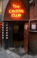 cavern club beatles used play liverpool historical uk buildings history british architecture architectural music pop merseybeat sixties merseyside scouse england english great britain united kingdom