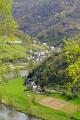 lot valley village saint-projet. saint projet saintprojet aveyron france. french landscapes european travel midi-pyrenees midi pyrenees midipyrenees auvergne entraygues-sur-truyere entraygues sur truyere entrayguessurtruyere france la francia frankreich europe