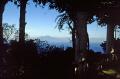 vesuvius bay naples capri garden famous 19th century doctor author axel munthe southern italy italian european travel shaded italia costiera amalfitana sorrento napoli ornamental italien italie europe