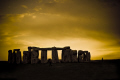 stonehenge sunset bath south west england southwest country english uk salisbury famous places prehistoric monument mystery wiltshire wilts great britain united kingdom british