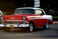 vintage car havana classic cars misc. cuba caribbean oceans cuban