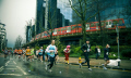 2008 flora london marathon running jogging athletic events capital england english uk sports runners british tower hamlets cockney great britain united kingdom