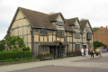 shakespere birthplace historical uk buildings history british architecture architectural warwickshire stratford-on-avon stratford on avon stratfordonavon england english great britain united kingdom