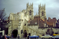 city york gilly gate minster uk cathedrals worship religion christian british architecture architectural buildings main high petergate anglican archbishop fortified walls tower yorkshire england english great britain united kingdom