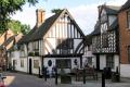 oken house warwick british architecture architectural buildings uk warwickshire england english great britain united kingdom