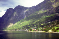 norway aurlandfjord patchy sunshine european travel sognefjord flam flåm bergen ferry boat nutshell kongeriket norge europe norwegan