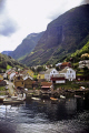 pretty village undredal norway aurlandfjord. european travel flam flåm ferry boat aurlandfjord nutshell kongeriket norge europe norwegan