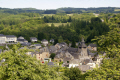 village corrèze countryside monédières. limousin france french landscapes european travel correze tulle millevache river mediaeval medaeval la francia frankreich europe