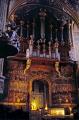 organ cathedral sainte-cécile sainte cécile saintecécile albi department tarn french buildings european travel cathédrale midi-pyrénées midi pyrénées midipyrénées pyrenees albigensian cathar mediaeval midi-pyrenees midi pyrenees midipyrenees france la francia frankreich europe