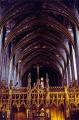 inside cathedral sainte-cécile sainte cécile saintecécile albi department tarn french buildings european travel cathédrale midi-pyrénées midi pyrénées midipyrénées pyrenees albigensian cathar mediaeval midi-pyrenees midi pyrenees midipyrenees france la francia frankreich europe