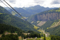 les prodain vallon ardoisieres taken alvoriaz ski lift french landscapes european travel valley skiing activity cycling climbing holidays haute-savoie haute savoie hautesavoie alpine rhône-alpes rhône alpes rhônealpes france la francia frankreich europe