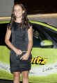 laura robson girls champion wimbledon tennis championships 2008 arriving dinner. players sport sporting celebrities celebrity fame famous star people persons british champon english london cockney england great britain united kingdom