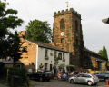 parr arms grapenhall cheshire. country pubs public houses countryside rural environmental uk church cheshire england english great britain united kingdom british