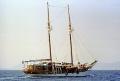 motor yacht agena sailing paxos corfu yachts yachting sailboats boats marine misc. ionian schooner caique greek greece europe european