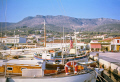 port vathi island ithaca greek european travel odysseus homer kefalonia ithaki ionian greece isle europe