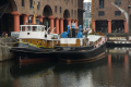 boats albert dock maritime museum liverpool marine misc. boat merseyside scouse england english great britain united kingdom british