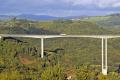 viaduc du pays tulle a89 corr ze valley southern limousin france french landscapes european transeuropean naves autoroute carriageway motorway correze la francia frankreich