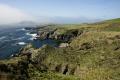 sound cafe isle man overlooking calf uk coastline coastal environmental sea seaside coast rocks danger manx england english great britain united kingdom british