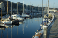 douglas harbour marina isle man harbor uk coastline coastal environmental manx iom yachts boat england english great britain united kingdom british