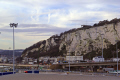 dover east docks harbour harbor uk coastline coastal environmental english channel le manche port white cliffs kent england great britain united kingdom british